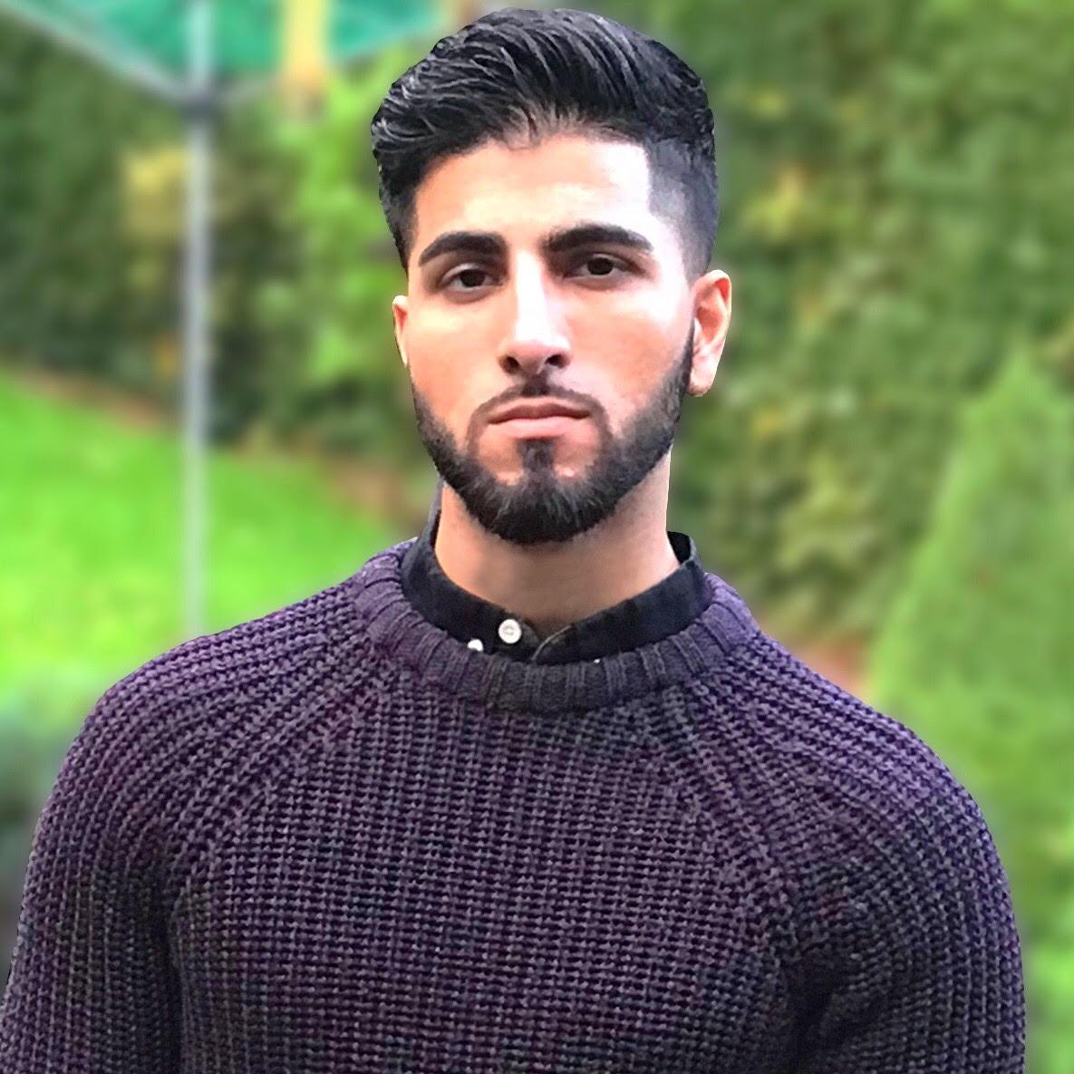 Pharmeum CEO Zain Rana