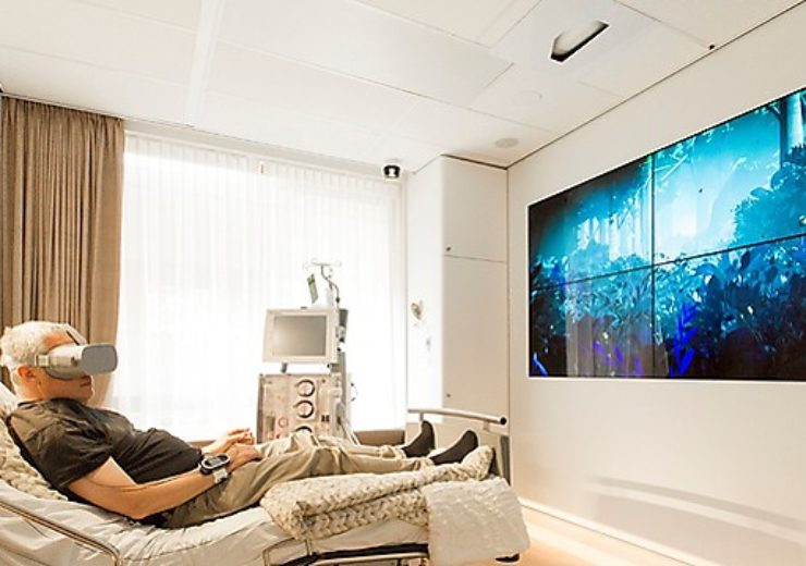The future of postoperative care could be like a luxury hotel experience – but end up cutting healthcare costs