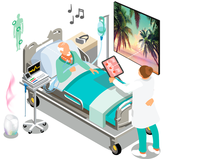 postoperative care, r4heal