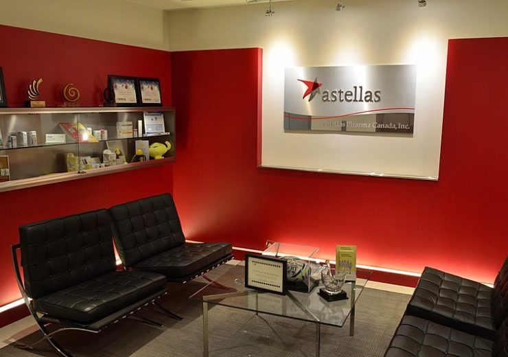 Astellas to acquire Audentes Therapeutics for $3bn