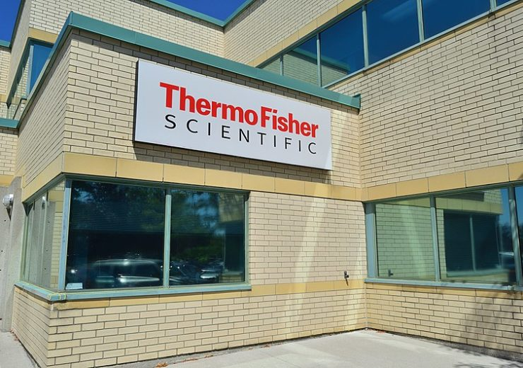 Thermo Fisher Scientific opens $90m viral vector CDMO in US