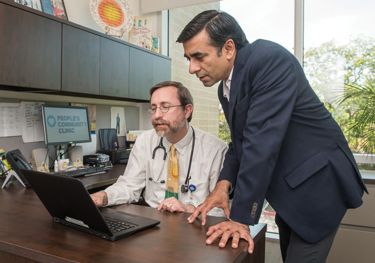 Five ways Dell Medical School is using tech to transform healthcare – including asthma attack predictions