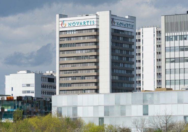Novartis partners with AWS to streamline business operations