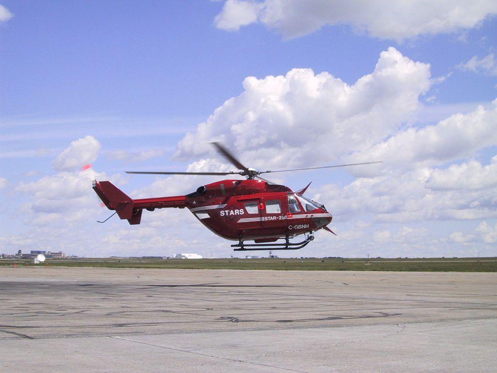 american medical response air ambulance