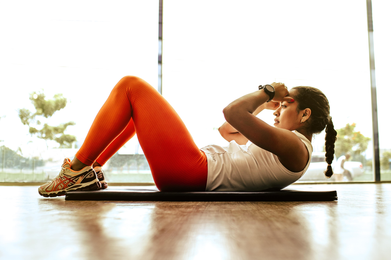 alternatives to antidepressants exercise