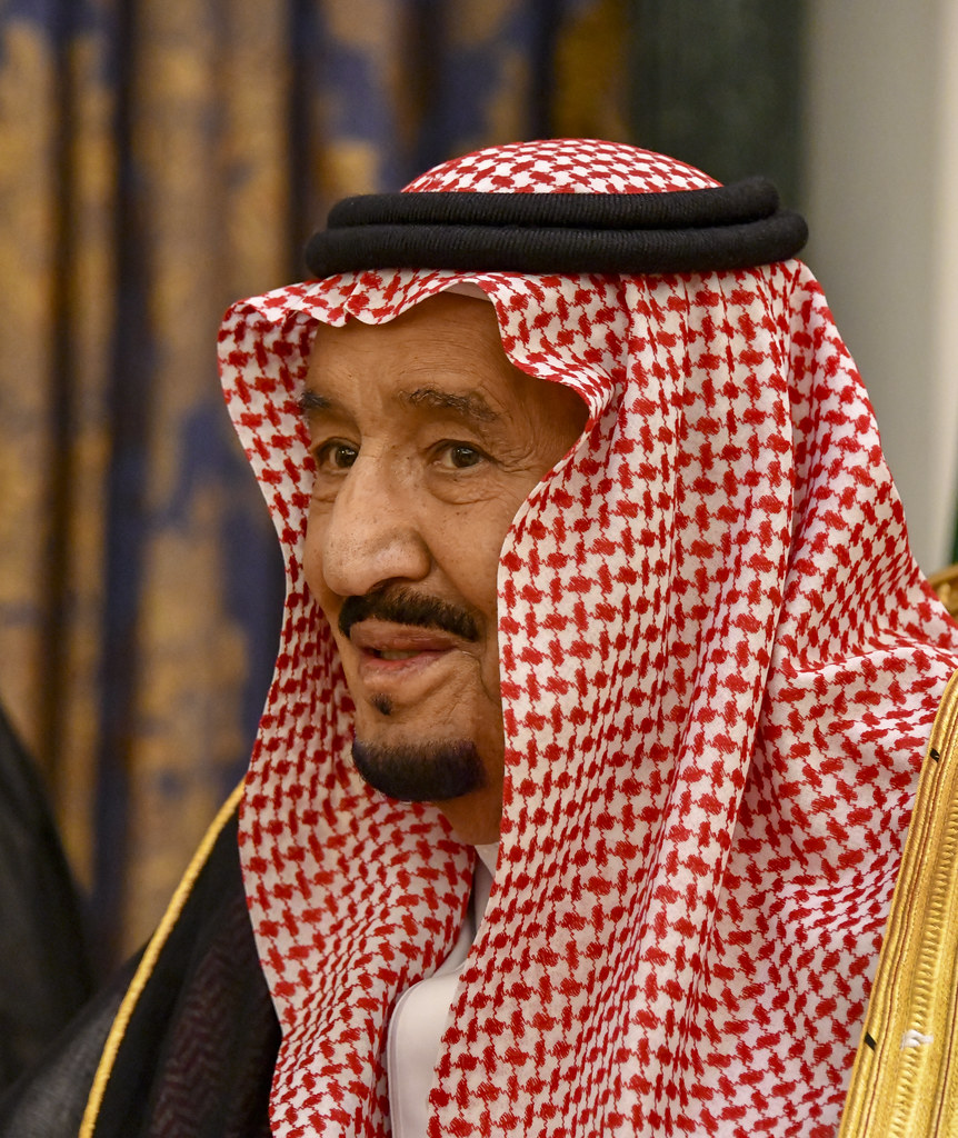 healthcare in saudi arabia king salman