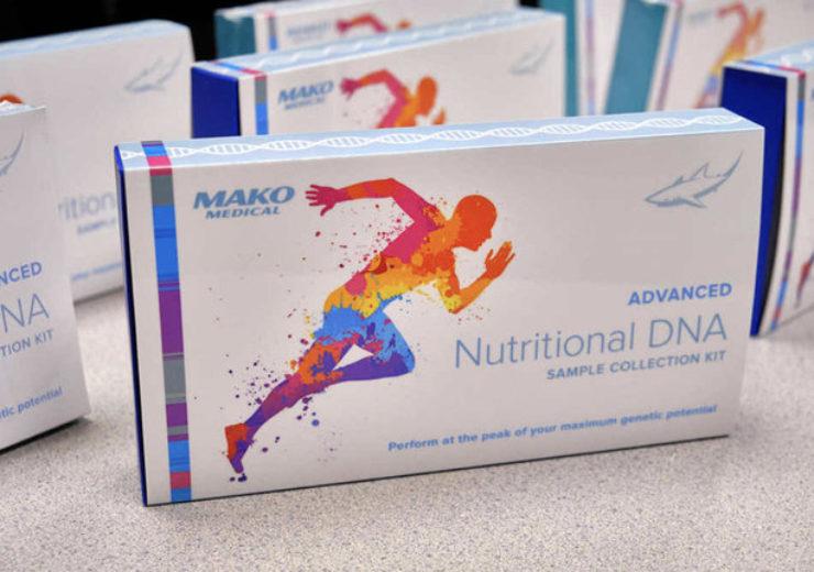 Mako Medical introduces new nutritional DNA test MakoDNA