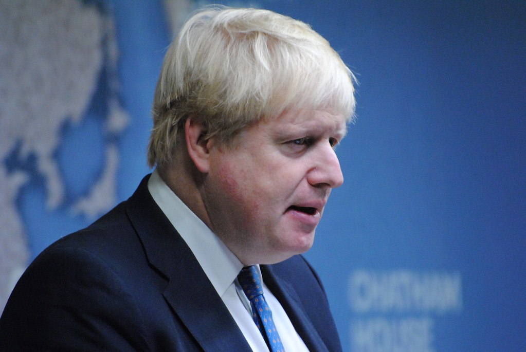 coronavirus timeline uk boris johnson