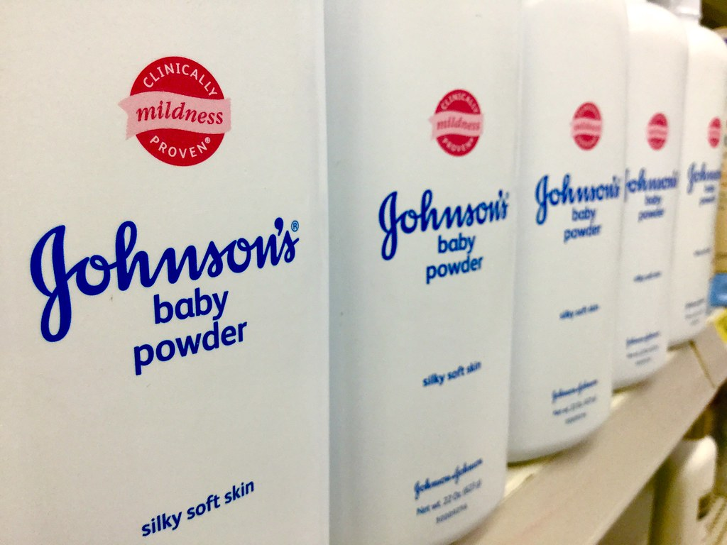biggest pharma companies johnson & johnson