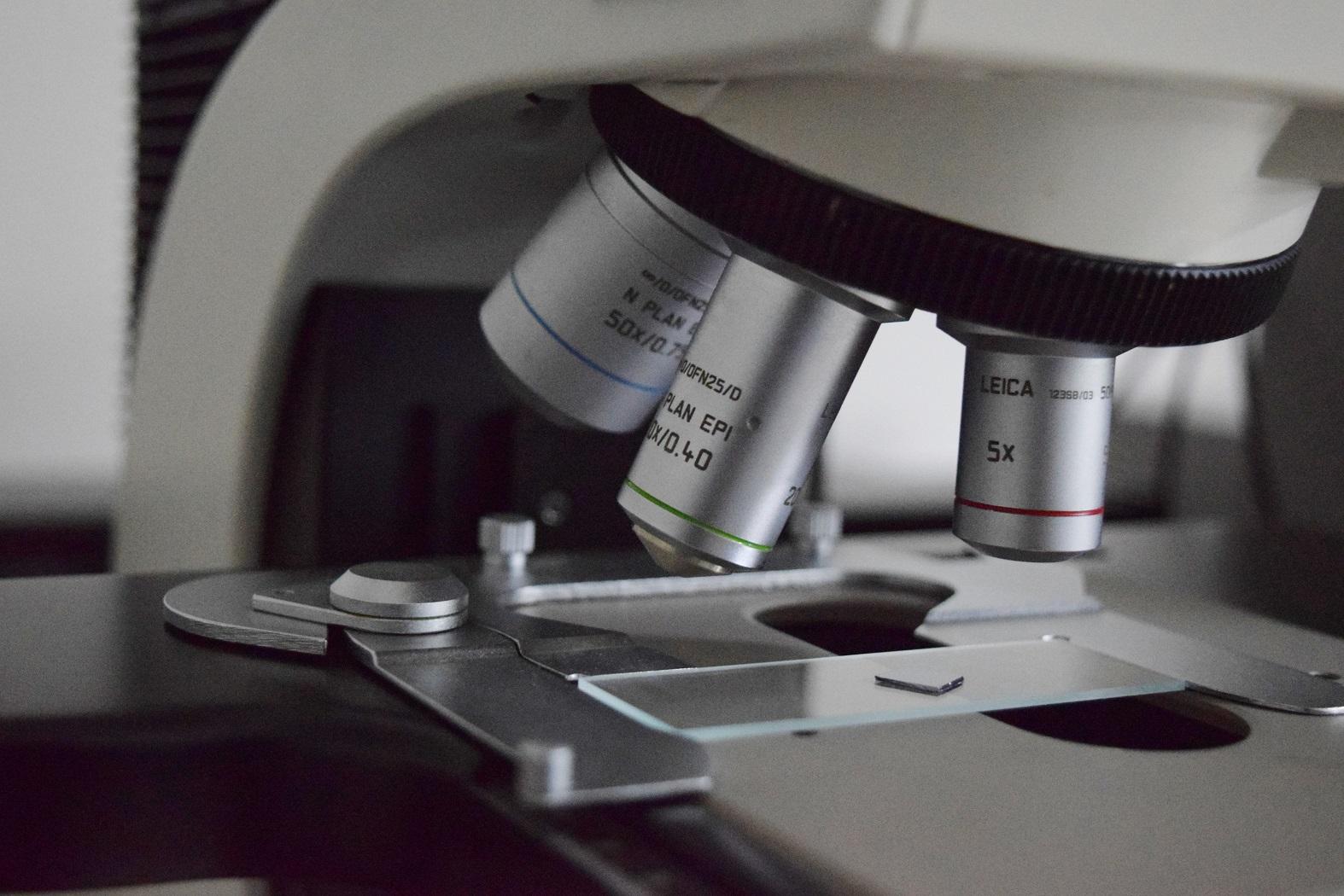 parenteral medication spectrometry