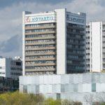 Novartis, DNDi to develop new oral drug for visceral leishmaniasis