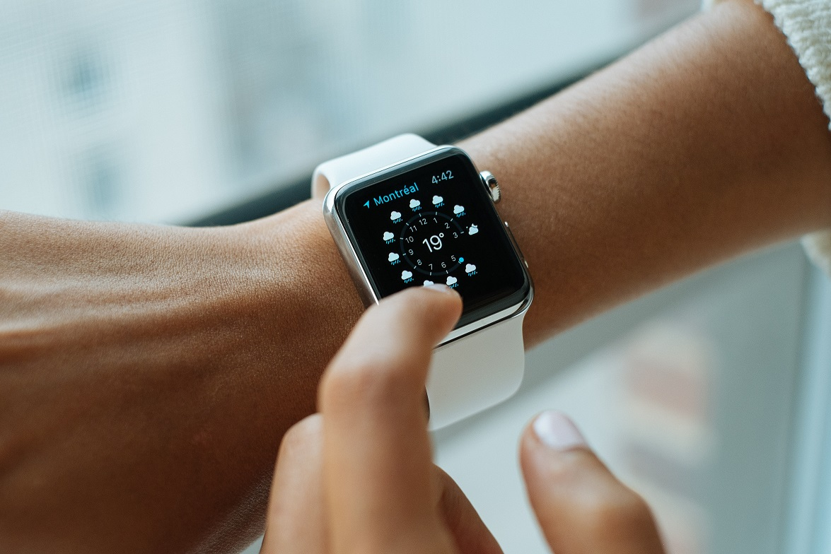 nhs future wearables