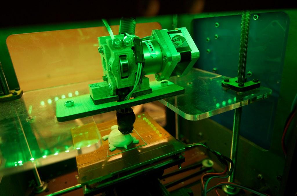 additive manufacturing 3d printer