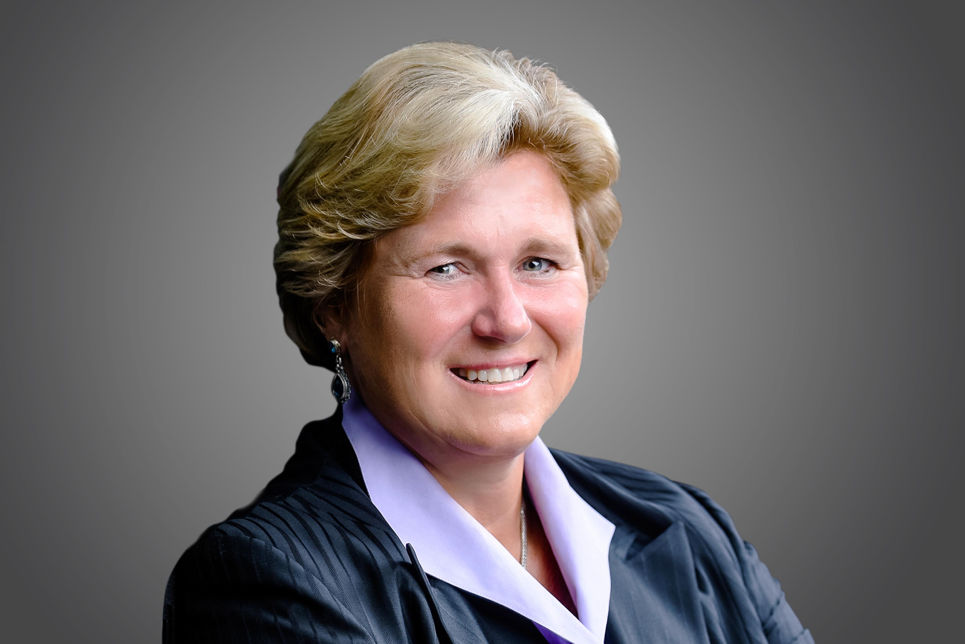women in healthcare Gail Koziara Boudreaux