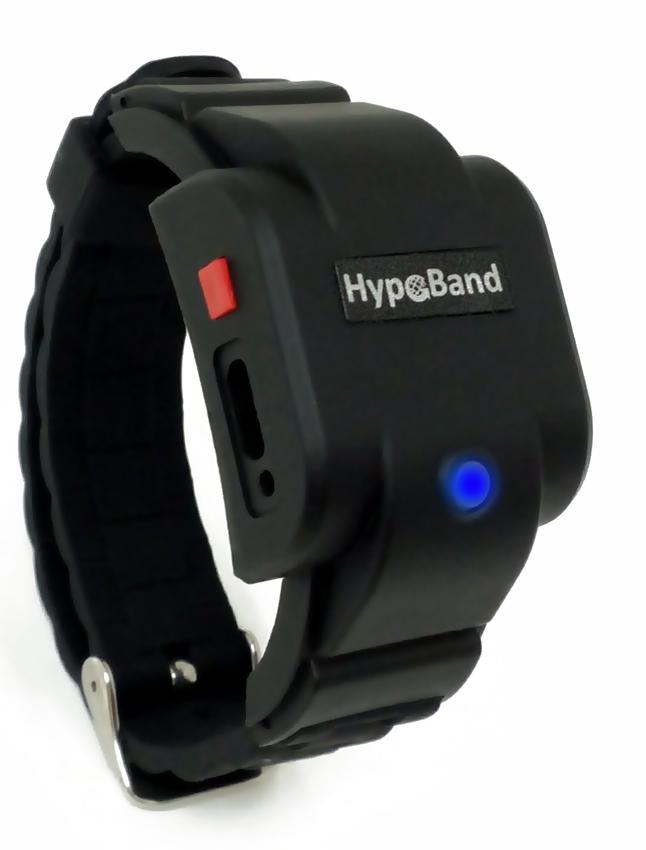 hypoband healthtech companies malaysia