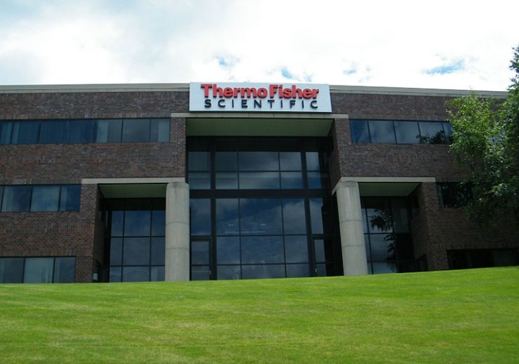 Thermo Fisher Scientific invests in expanding biopharma capabilities