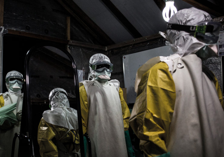 How the cold chain could prove vital in fight to tackle the coronavirus pandemic