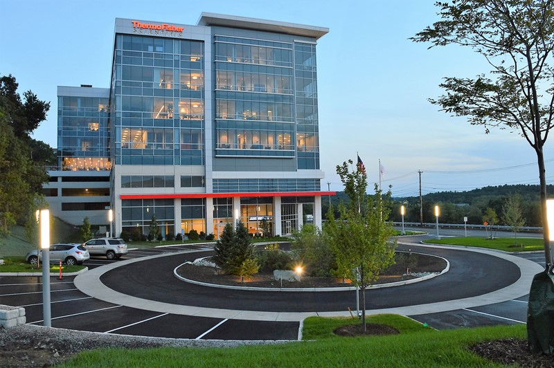 Thermo Fisher partners with CSL to address biologic therapies demand. (Credit: Thermo Fisher Scientific Inc.)