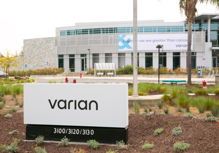 Siemens Healthineers to acquire Varian Medical Systems for $16.4bn