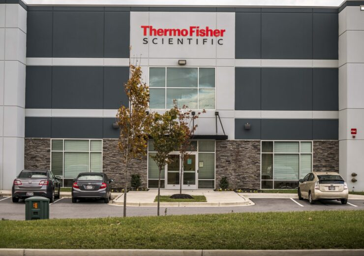 Thermo Fisher to buy molecular diagnostics firm Mesa Biotech for $450m
