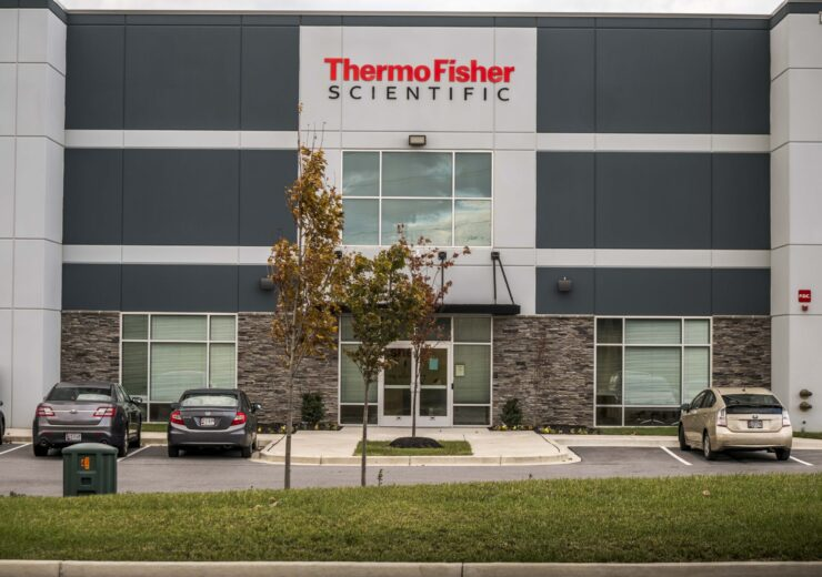 Thermo Fisher to invest $600m to enhance bioprocessing capabilities