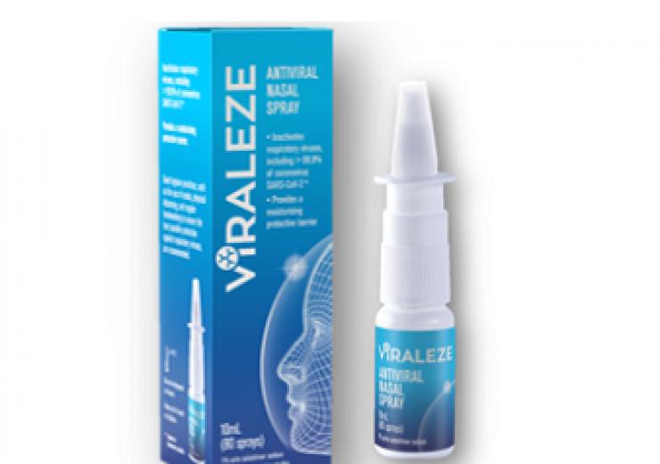 Starpharma selects LloydsPharmacy to market its antiviral nasal spray in UK