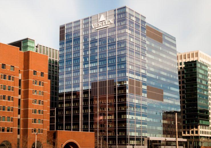 Vertex Corporate Headquarters _page-0001