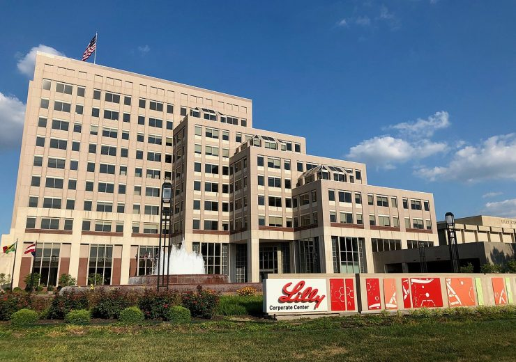 Lilly acquires Protomer Technologies in $1bn deal