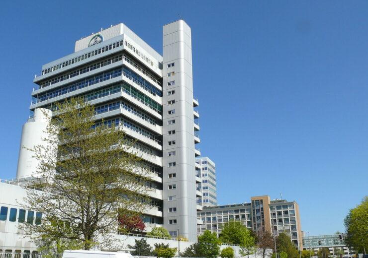 Abbott Headquarters