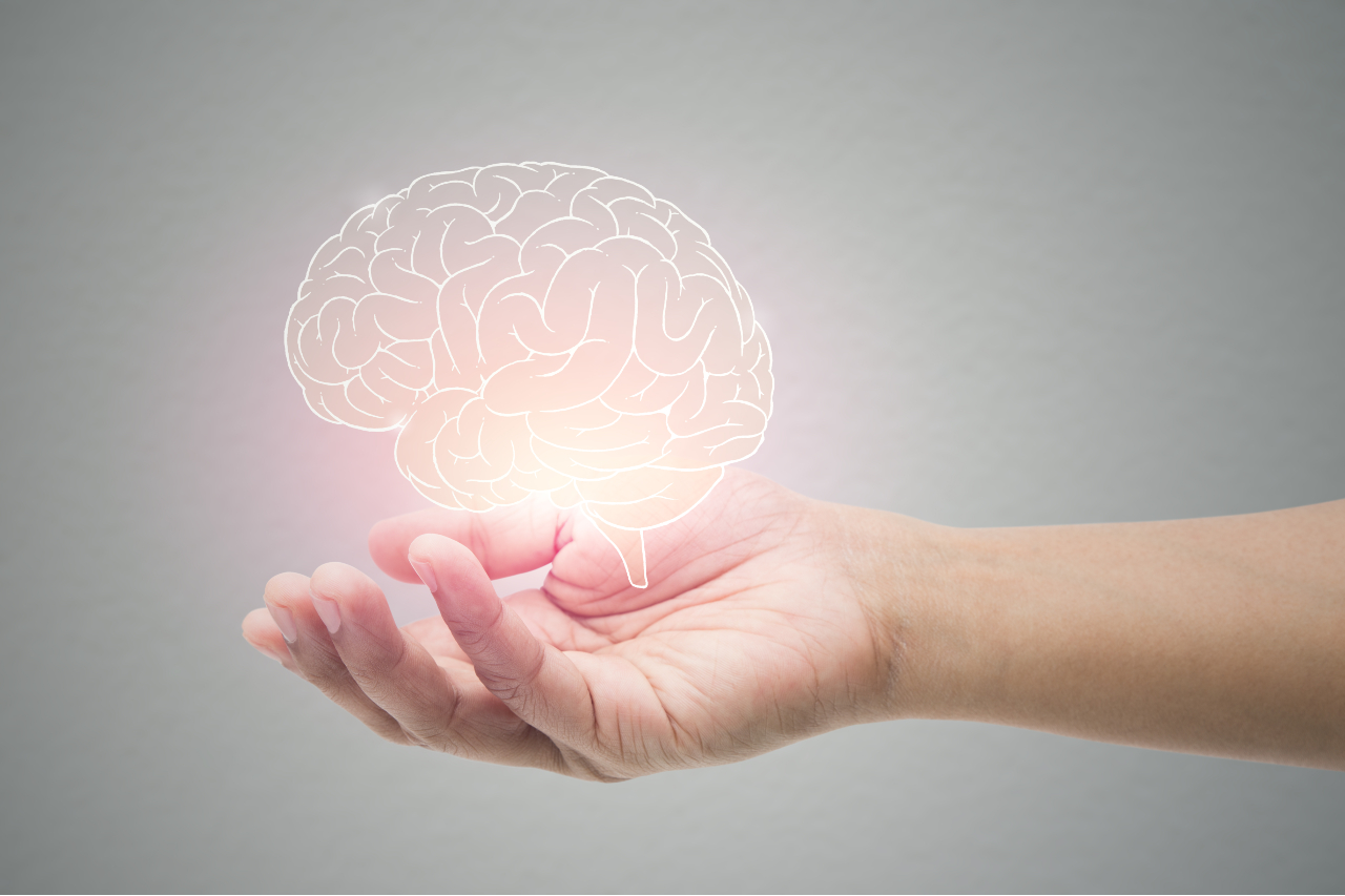 Supplementing our brain health