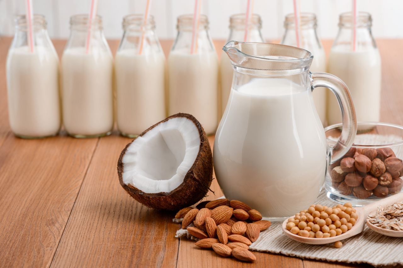 Hope on the horizon for lactose intolerance