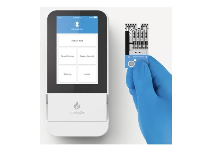 LumiraDx SARS-CoV-2 Antigen test granted emergency use approval in India